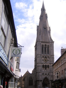 [An image showing Historic Stamford]