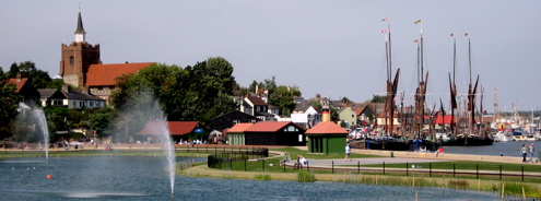 [An image showing Essex]