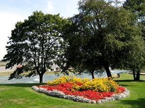 Promenade Park Maldon Colin Crosby Heritage Tours