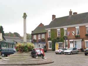 [An image showing Market Place]