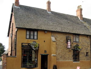[An image showing Anne of Cleves House]