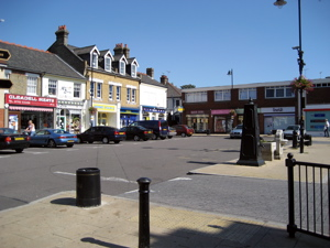 [An image showing Rochford]